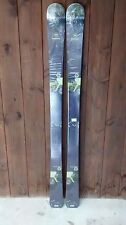 Rossignol Temptation 100 Rockered 174 All Mountain Powder Skis Womens Experience
