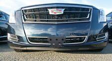 NEW Cadillac 22911420 Diamond White License Plate Bracket Mount