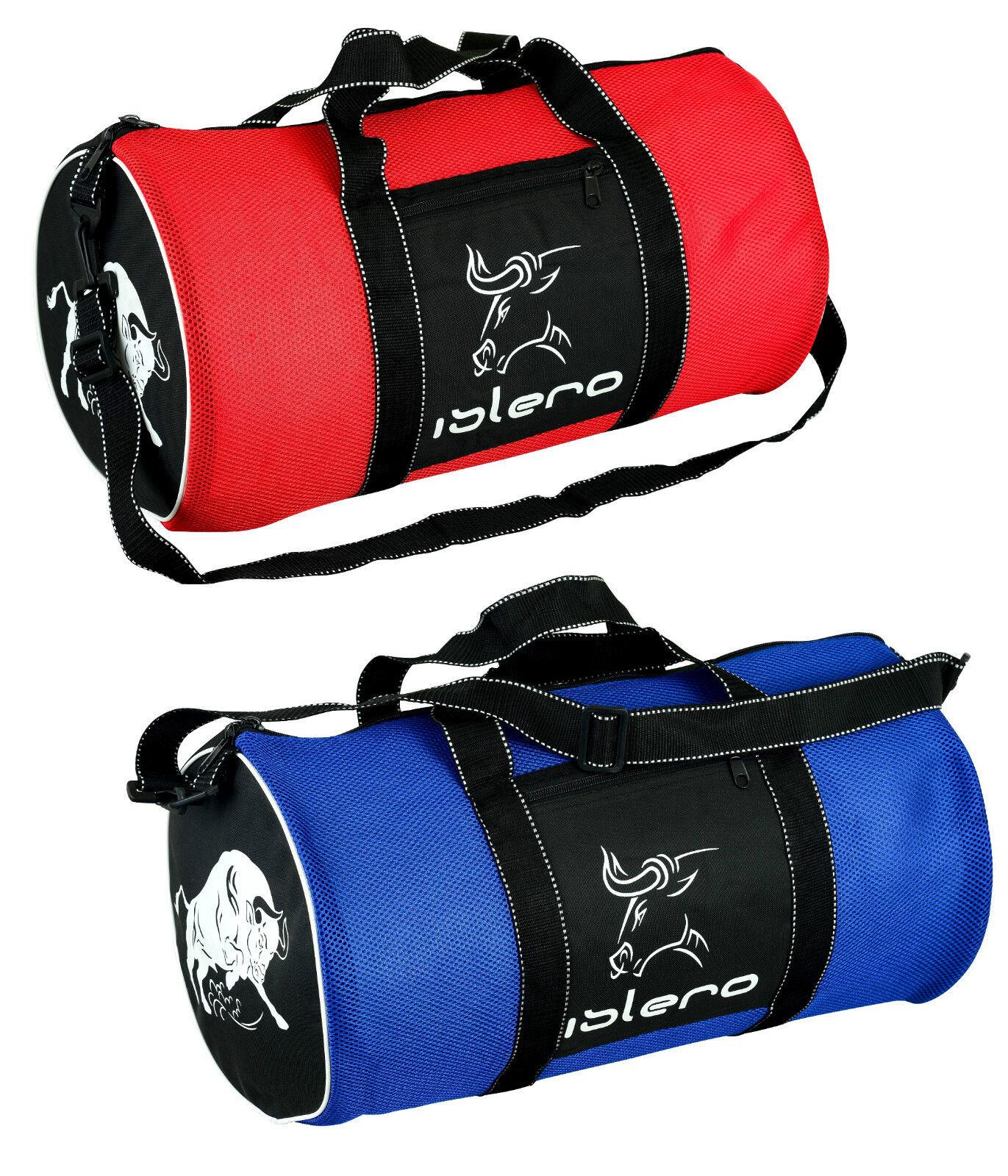 Gym Bag Briefcase: EVO GYM Sports Kit Bag Backpack Duffle Football Fitness