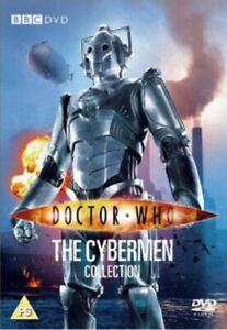 Nuovo-Doctor-Who-The-Cybermen-Collection-DVD