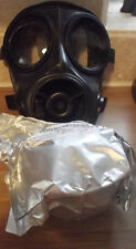 S10 GAS MASK 2011  + SEALED FILTER SIZE 3