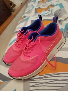 deporte Nike 6 5 rosas Thea Zapatillas de Talla vTqw11