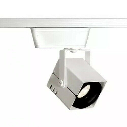 WAC Lighting LHT-856LED-BN LED Low Voltage Track Fixture Brushed Nickel