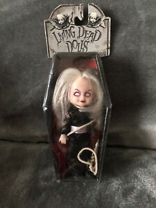 Mezco Living Dead Mini Doll-afficher Le Titre D'origine