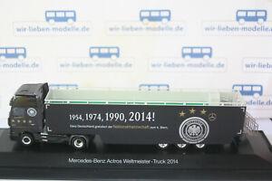 Herpa-121590-MB-Actros-Koffer-Sattelzug-WM-2014-DFB-Weltmeister-neu-OVP