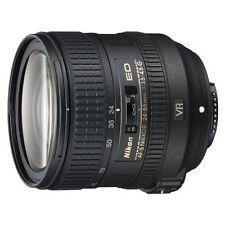 Nikon AF-S NIKKOR 24-85mm f/3.5-4.5G ED VR Lens NEW from Japan