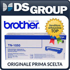 TONER ORIGINALE BROTHER TN-1050 TN1050 MFC-1810 HL-1110 DCP-1512A HL-1112A