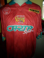 1997-1998 Keighley Cougars Rugby League Shirt adult xl (19884)