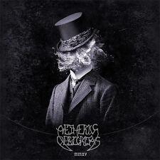 "Aetherius Obscuritas ""MMXV"" (NEU / NEW) Black-Metal"