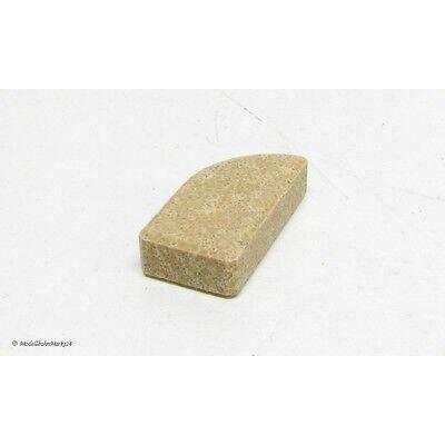 ANKER Einzel-Stein 335 weiß 25 x 6,25 x 12,5 mm