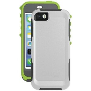 cheap for discount 19af0 0a914 Details about OtterBox Preserver Series iPhone 5/5s/SE Waterproof Case -  Pistachio