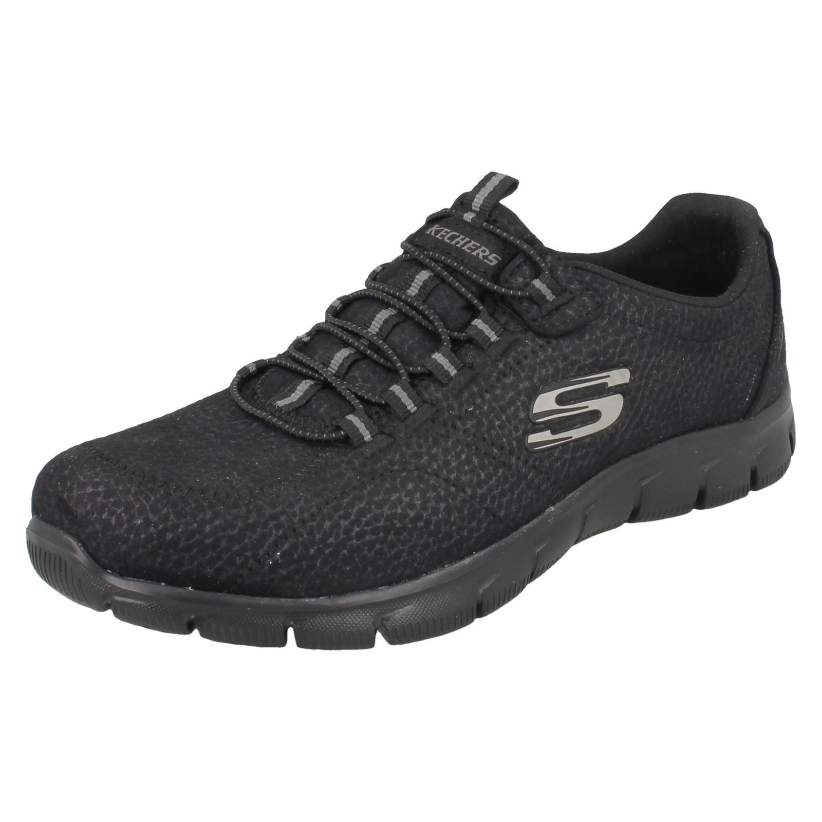 Skechers Ladies Casual Trainers 'Take Charge' 12407