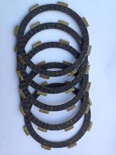 NEW 5 X CLUTCH FRICTION PLATES FOR QUAD BIKES 110CC 125CC 150CC 200CC 250CC ATV