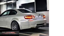 Performance Look Heckspoiler für BMW E92 Coupe 0513 aerodymisch und sportlich