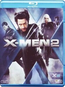 X-MEN 2 - Bryan Singer - Blu-ray - NEUF - V FR
