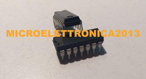 Nº 1-tca580-Dip 16-Gyrator-Simulator inductance