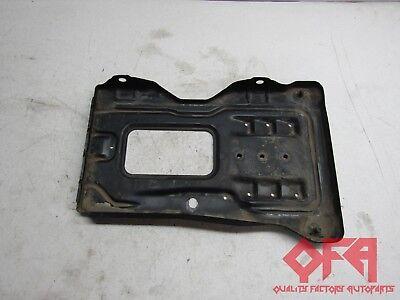 05 mercedes c230 kompressor w203 battery tray ebay. Black Bedroom Furniture Sets. Home Design Ideas