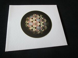 FOVEA-HEX-Allure-CD-DIGIPAK-EP-ETHEREAL-FOLK-AMBIENT-ANDREW-LILES