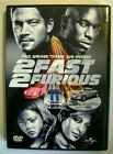 Dvd 2 Fast 2 Furious con Paul Walker e Tyrese 2003 Usato