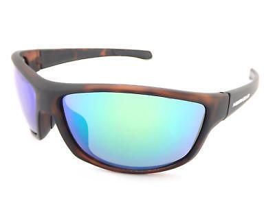 Herren-accessoires Streng North Beach Polaisierte Sonnenbrille Apfelwickler Braun Landschildkröte/grün