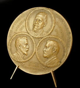 Medaglia-Inauguracao-Avenida-centrale-Rio-de-Janeiro-Brazil-1905-Rod-Alves-medal