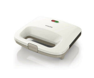 PHILIPS Daily Collection Sandwichmaker HD2392/00 820 Watt Sandwichtoaste