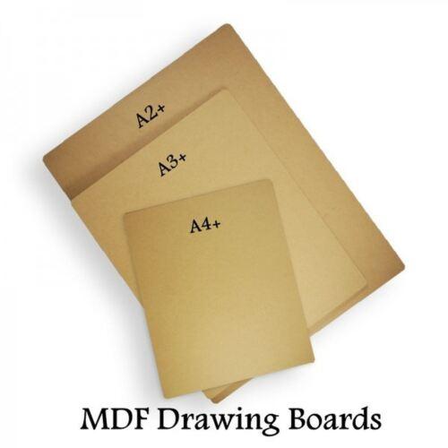 A2 MDF DRAWING BOARD