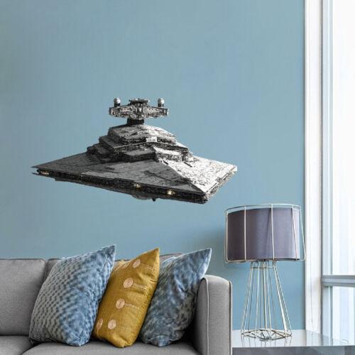 Imperial Fleet Destroyer Decal Star Destroyer Decal S23 Star Wars Decal