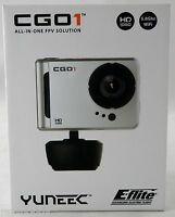 E-flite C-go1 High Definition Video Camera - Yuneec Efla900