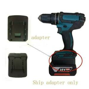 Battery-Adapter-For-bosch-18V-li-ion-battery-convert-to-For-Makita-Tool-Usage