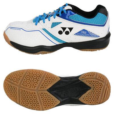 YONEX SHB36 Power Cushion 36 Ladies Badminton Shoes UK 6