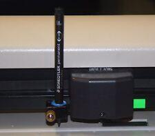 Holder Sleeve Uses Staedtler Lumocolor Markers For Roland Style Vinyl Cutters