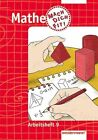 Mathematik 9. Mach Dich Fit. Arbeitsheft. Neubearbeitung. Hambur von Jürgen Golenia (2003, Geheftet)