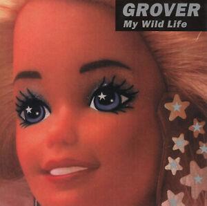 Grover-My-Wild-Life-CD-1995-Indie-Rock
