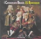 The Canadian Brass Go for Baroque! (CD, Aug-1995, RCA)