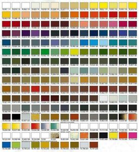 Vallejo-Acrylic-Model-Color-Paint-Drip-Tip-Hobby-Paints-Various-Colors