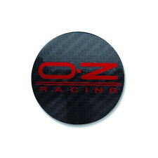 RADKAPPE CAP LEICHTMETALLRÄDER OZ 81310485 M595 durchmesser 63mm NEU ORIGINAL