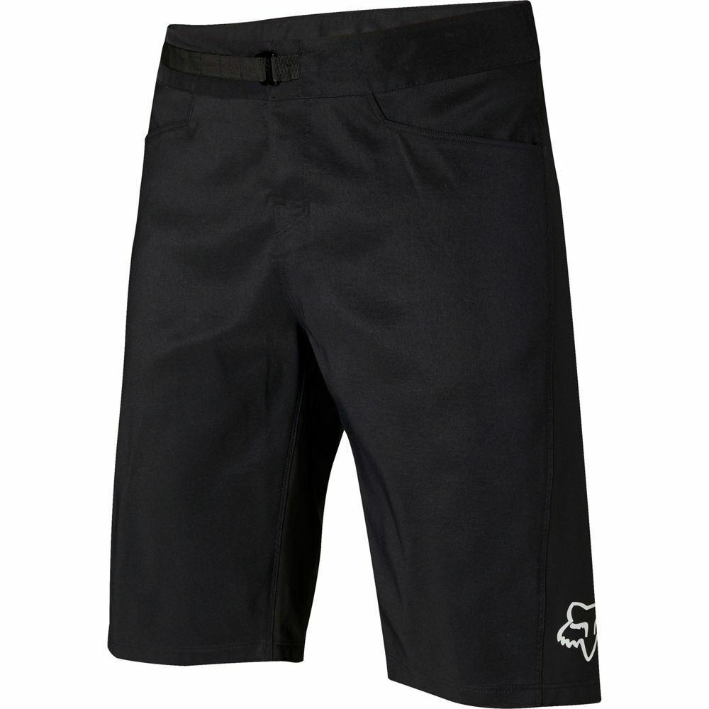 Fox Ranger Pantalones Cortos ciclismo negro 34
