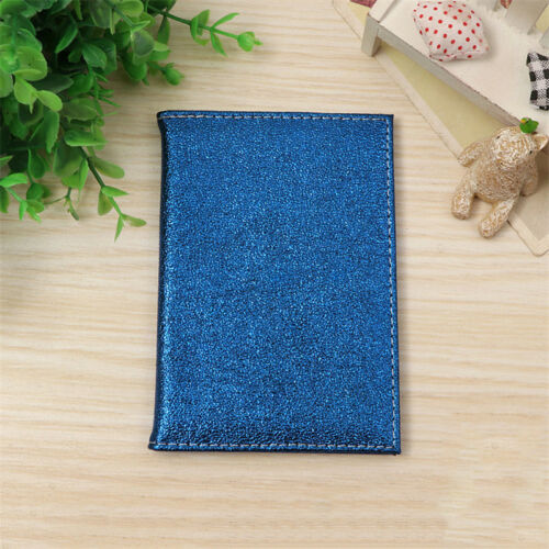 1PC Travel ID Card Passport Bag Ticket Holder Protective Cover Package Protector