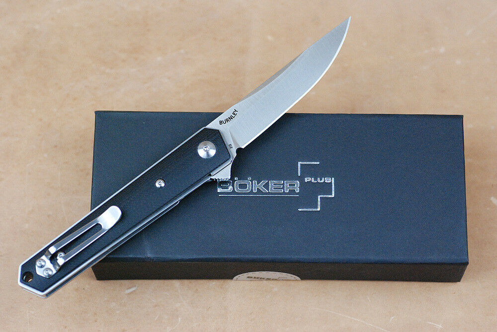Elegantes Taschenmesser Kwaiken Mini Flipper G10 Gentlemen Gentlemen Gentlemen Folder Messer 728e0d