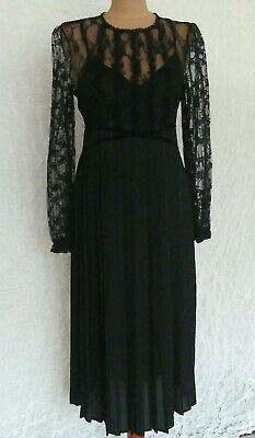zara midi kleid spitze plissee combined lace dress pleated
