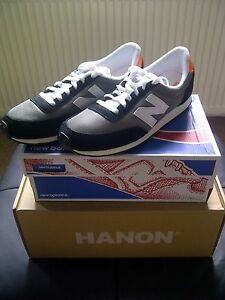 Details about Deadstock New Balance 410.. old school Trainers size 9 uk Eur-43