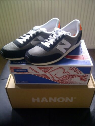Retro Colourway 9 Trainers new Deadstock 43 Uk Eur Size 410 Balance 1OS4q