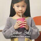 Debbie Bliss - Cashmerino Aran Book