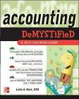 Accounting Demystified: A Self-teaching Guide by Leita Hart (Paperback, 2005)