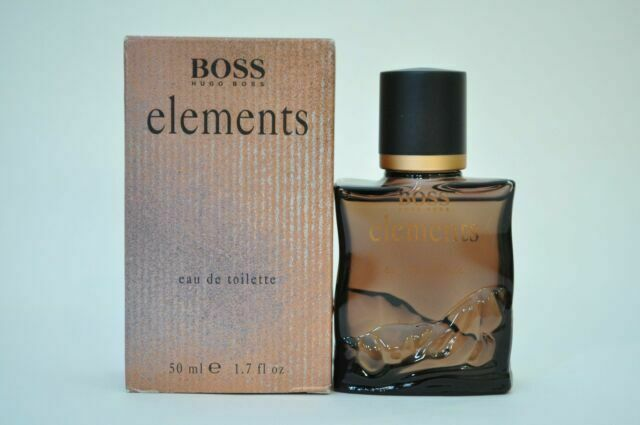 boss eau de toilette 50ml