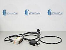 Pentax Eg 3630ur Ntsc Ultrasound Gastroscope Endoscopy Endoscope