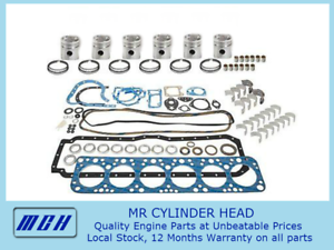 Engine-Rebuild-Kit-For-Toyota-Landcruiser-Coaster-12HT-Turbo-Diesel-HJ61-HB31