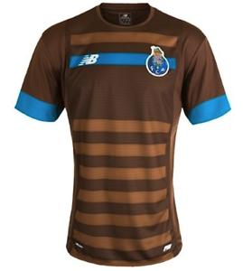 Porto 2015-16 Away Jersey (Medium) BRAND NEW W TAGS