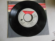 FOREIGNER i'm gonna win / waiting for a girl like you ATLANTIC CANADA LABEL  45